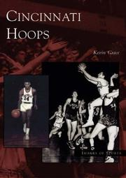 Cover of: Cincinnati Hoops (OH) (Images of Sports)