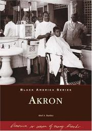 Cover of: Akron
