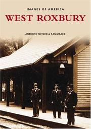Cover of: West Roxbury