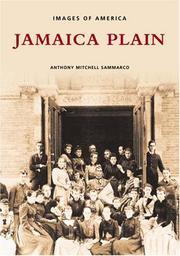 Cover of: Jamaica Plain