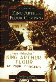 Cover of: King Arthur Flour Company (VT)