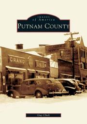 Cover of: Putnam County | Guy Cheli