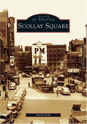 Cover of: Scollay Square