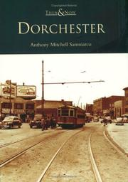 Cover of: Dorchester