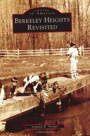 Cover of: Berkeley Heights Revisited (NJ) | Virginia  B.  Troeger