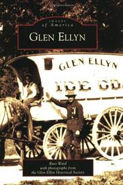 Cover of: Glen Ellyn (IL)