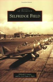 Cover of: Selfridge Field