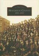 Cover of: Houghton  County | Richard  E.  Taylor