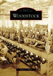 Cover of: Woodstock  (IL)