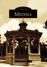 Cover of: Medina  (OH) | Gloria Brown
