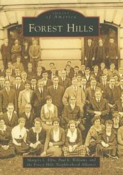 Cover of: Forest Hills (DC)  (Images of America) | Margery L. Elfin