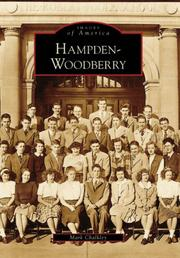 Cover of: Hampden-Woodberry | Mark  Chalkley