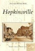 Cover of: Hopkinsville   (KY)  (Postcard History Series) | William  T.  Turner
