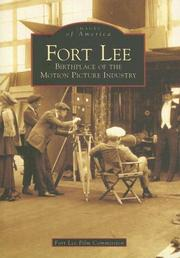 Cover of: Fort Lee | Fort Lee Film Commission