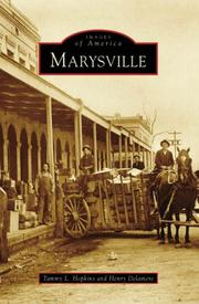 Cover of: Marysville (CA) (Images of America) | Tammy L. Hopkins