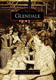 Glendale   (AZ)  (Images of America) by Carol J. Coffelt St. Clair, Charles S. St. Clair