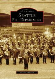 Cover of: Seattle Fire Department