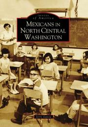 Cover of: Mexicans In North Central Washington (WA)