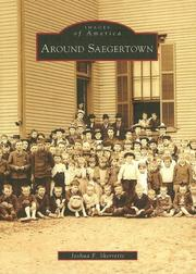 Cover of: Around Saegertown (PA) | Joshua F. Sherretts