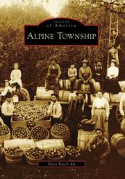 Cover of: Alpine  Township | Mary Rasch Alt