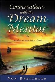 Cover of: Conversations With The Dream Mentor