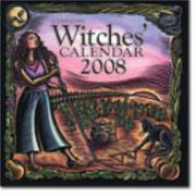 Cover of: 2008 Witches