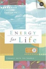 Cover of: Energy for Life