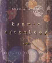 Cover of: Karmic Astrology