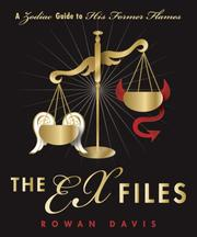 Cover of: Ex Files