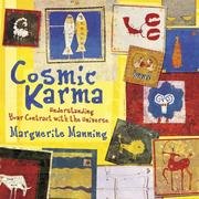 Cover of: Cosmic Karma