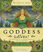 Cover of: Goddess Alive!