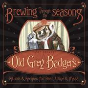 Cover of: Brewing Through the Seasons