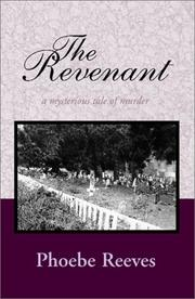 Cover of: The revenant