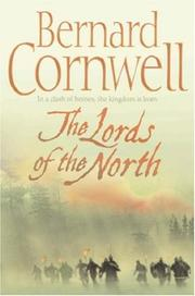 Cover of: The Lords of the North (Alfred the Great 3)
