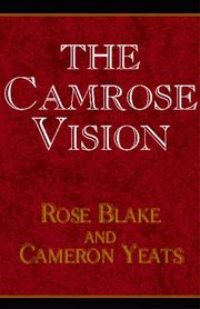Cover of: The Camrose vision