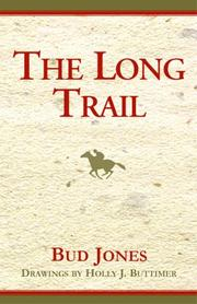 Cover of: The Long Trail