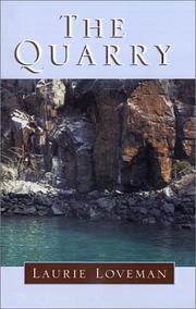 Cover of: The Quarry | Laurie Loveman