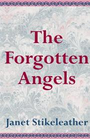 Cover of: The Forgotten Angels