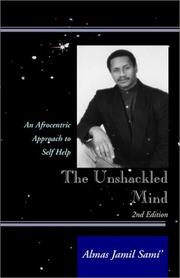 Cover of: The unshackled mind
