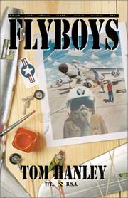 Cover of: Flyboys
