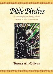 Cover of: Bible bitches