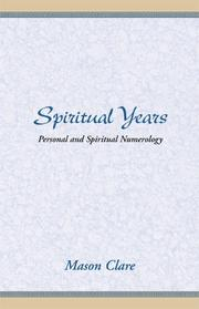 Cover of: Spiritual Years