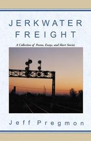 Cover of: Jerkwater Freight
