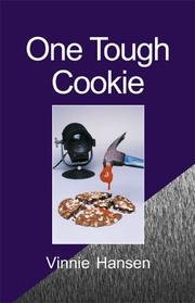 Cover of: One Tough Cookie | Vinnie Hansen