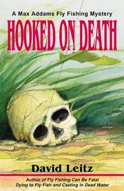 Cover of: Hooked On Death