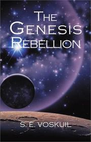 Cover of: The Genesis Rebellion