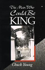 Cover of: The Man Who Could Be King