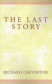 Cover of: The Last Story