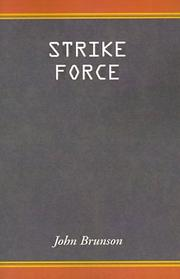 Cover of: Strike Force