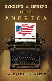 Cover of: Hymning & Hawing About America